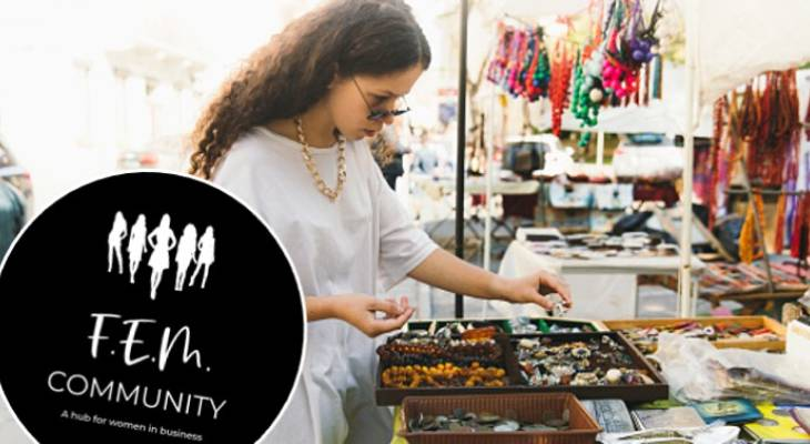 FEM boutique Markets