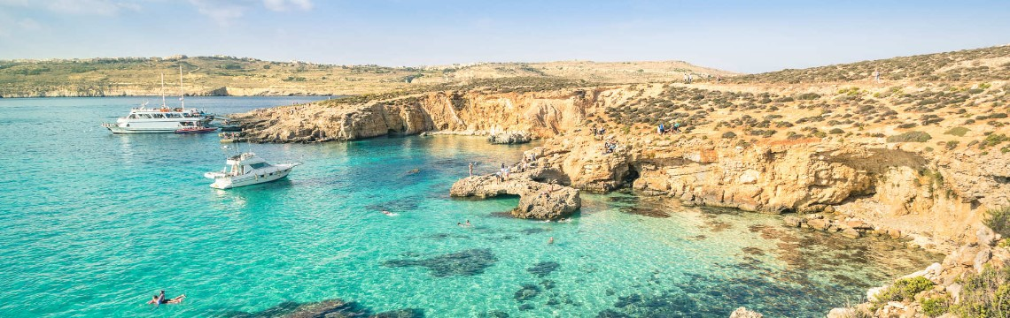 A travel portal the likes of which Malta has never seen