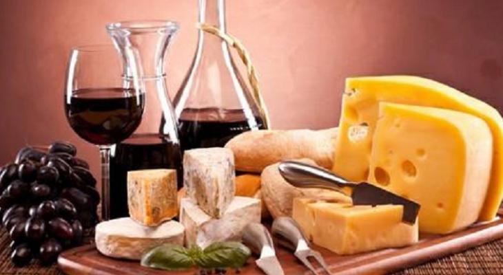 Qormi Cheese & Wine Festival