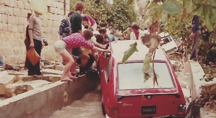 Nostalgia Malta