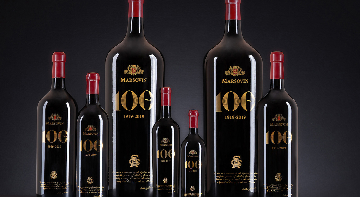 These incredible photos tell the history of Maltese wine