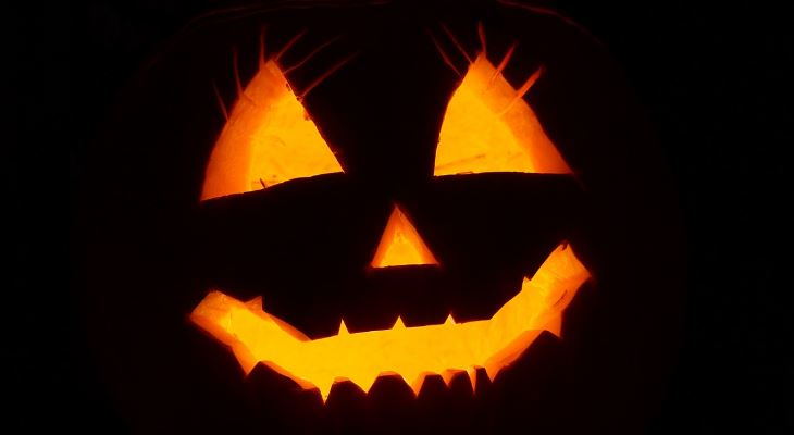 Halloween 1 November.What S On 29 October 4 November The Best Events This Week