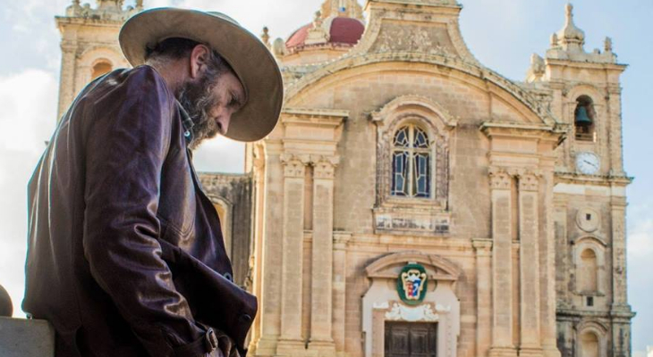 Politics, delusions and a Stetson? Maltese film Limestone Cowboy premieres this weekend