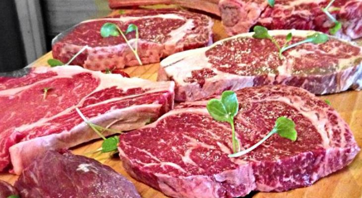 Meat a treat: 6 places to get a mouth-watering steak