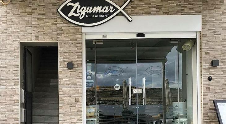 Zigumar Restaurant / Facebook