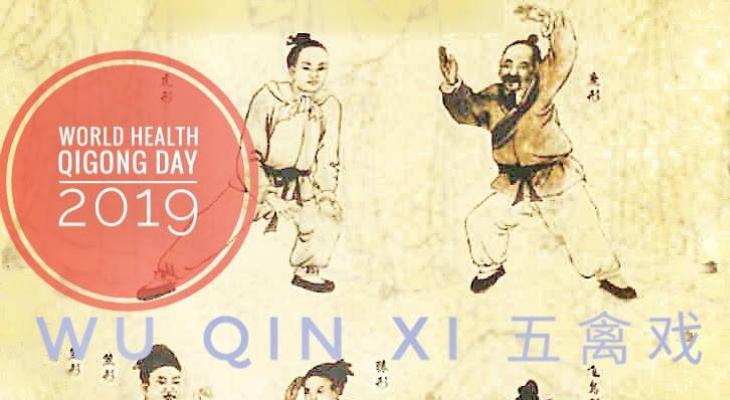 Malta Qi Gong Day
