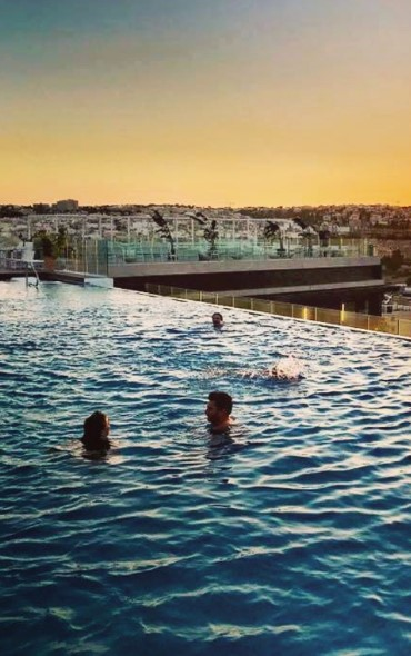 InterContinental Malta (5 star)