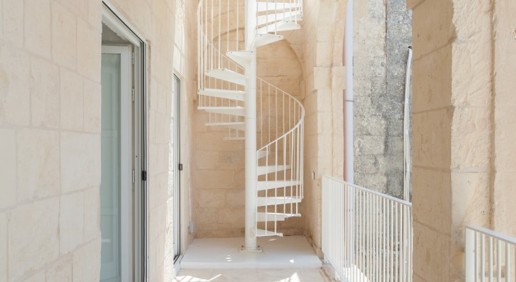 This stunning Balzan home is in the running for the prestigious World Architecture Festival Awards 2018