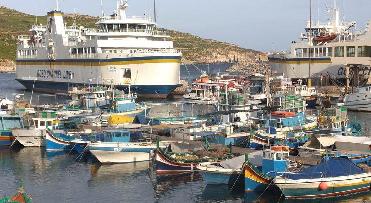 Gozo Channel