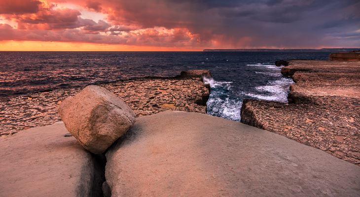 Blata Tal Melh by Samuel Scicluna Photography