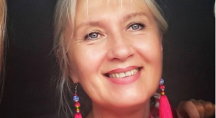Lydia Oukhaneva
