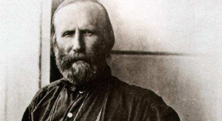 155 years on: famed Italian general Giuseppe Garibaldi's ...