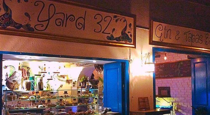 Yard 32