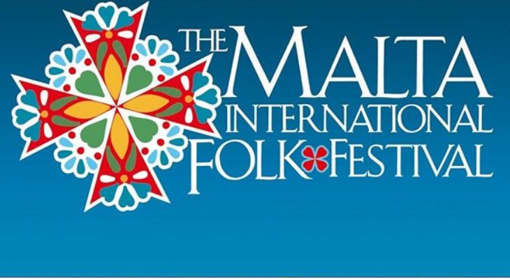 Malta International Folk Festival
