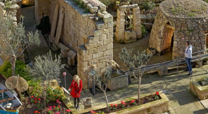 Limestone Heritage / Facebook