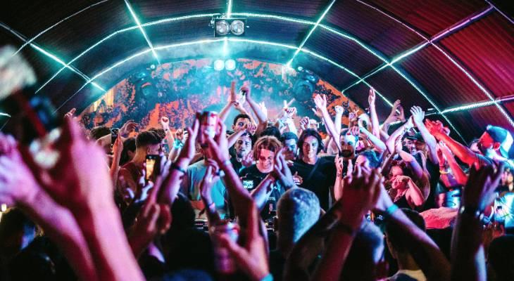 Glitch Festival celebrates milestone 5th edition with biggest & craziest lineup to date