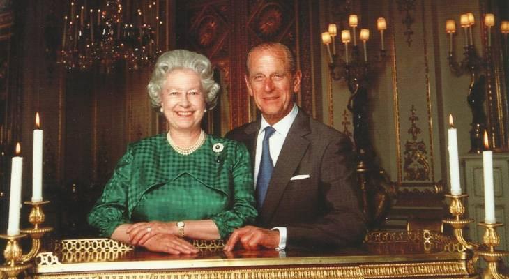 Queen in Malta Diamond Anniversary