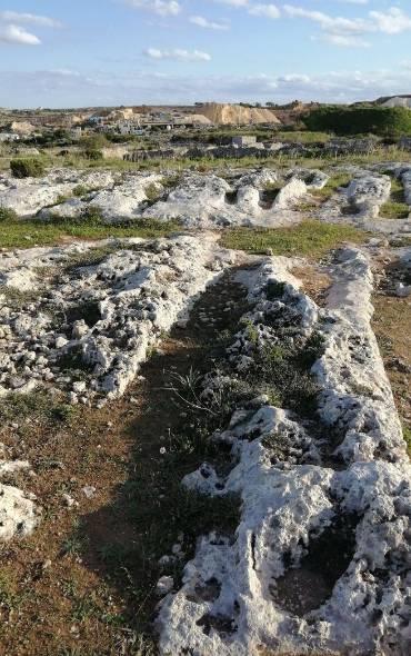 Clapham Junction Cartruts Malta