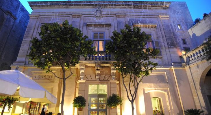 Xara Palace Mdina
