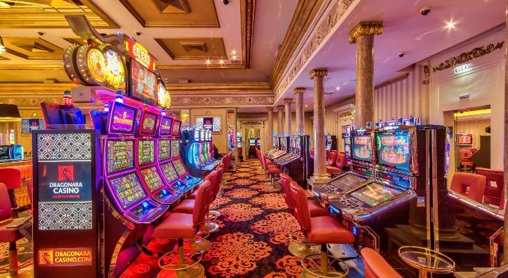 Casinos In Malta