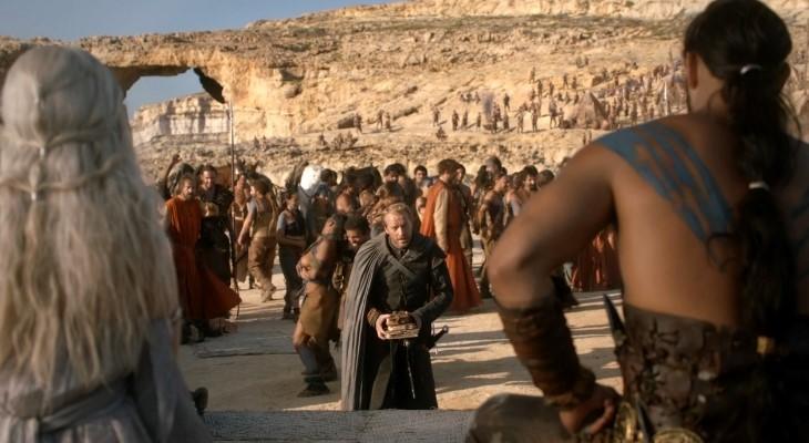 Drogo  Game of Thrones Wiki  FANDOM powered by Wikia