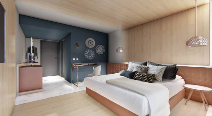 Listen up! Malta is about to get its first Mercure hotel & it