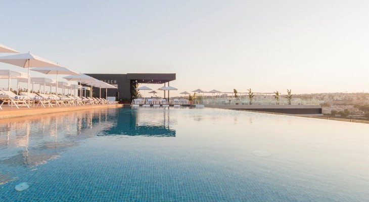 These 5 outdoor swimming pools and lidos will have you screaming 'Summer!'