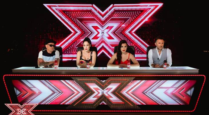 Missed X Factor last night? Here are the 5 best things that