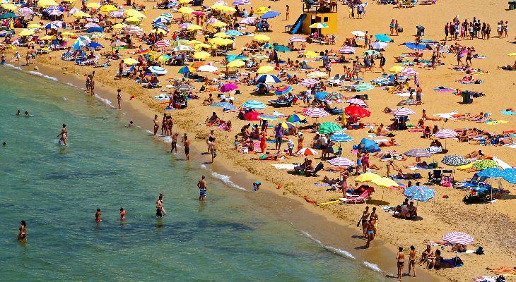 beachactivism