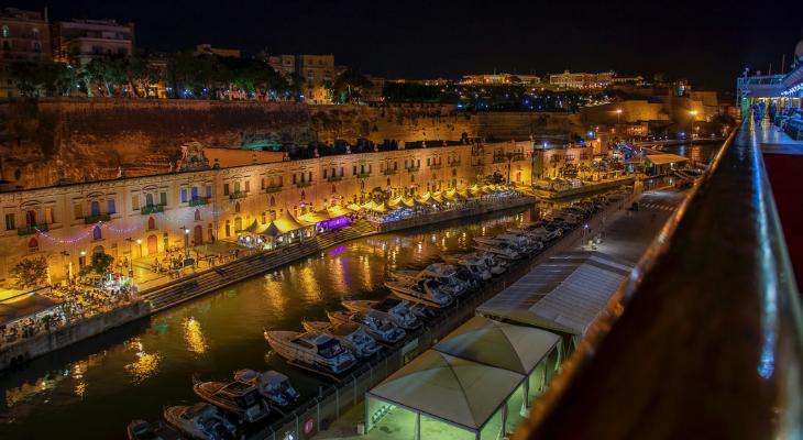 Maltese nights