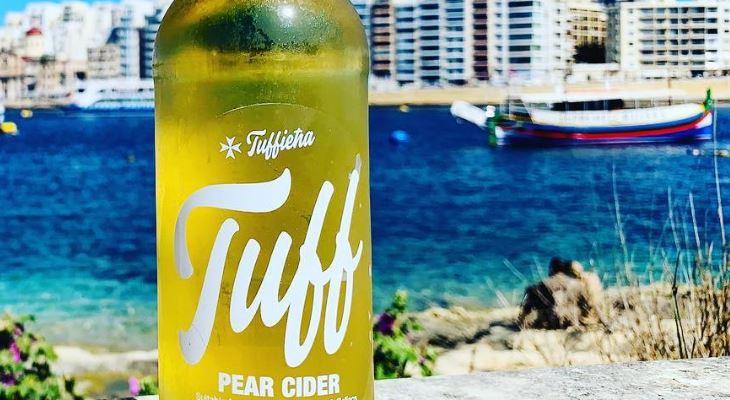 Tuff Cider 1