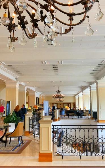 The Westin Dragonara Resort (5 star)
