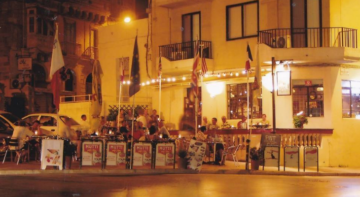 City of London Bar Malta / Facebook