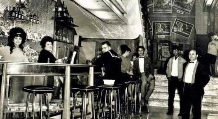 Did you know that Valletta's Embassy cinemas were once a much grander affair than the six-screen cinema we know today?  Back in the 1950s and all the